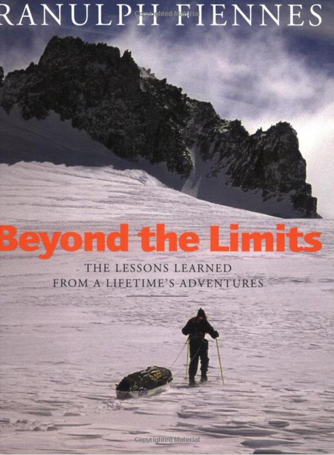 Sir Ran Fiennes a nové výzvy pre 2013