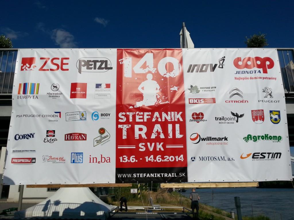 Štefánik Trail 140, 2014 – zhodnotenie