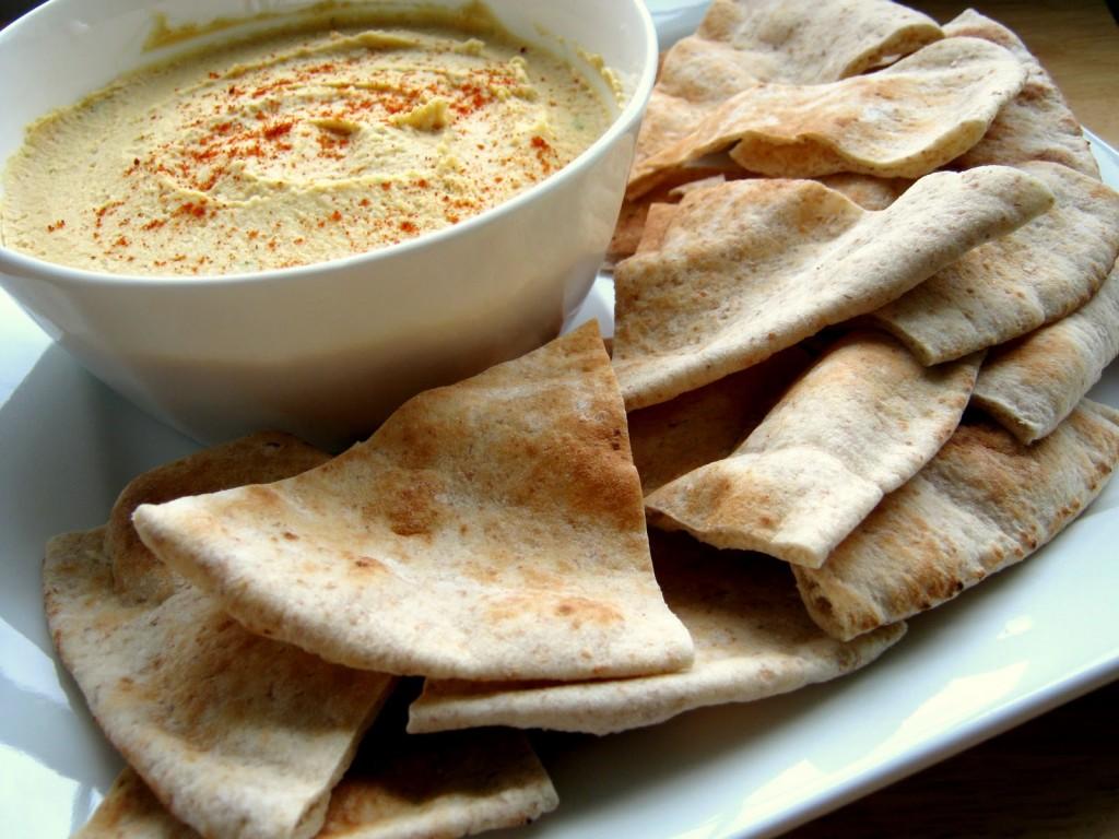 Hummus po Slovensky