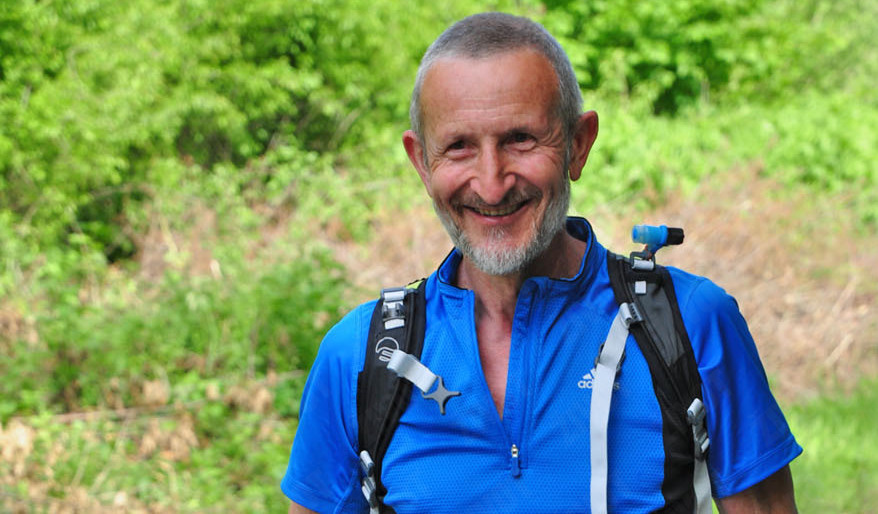 Štefan Karak posúva hranice fyzických možností