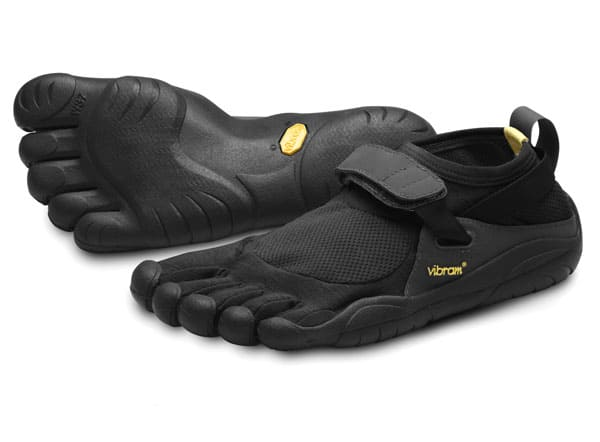 Barefoot running – behanie na boso