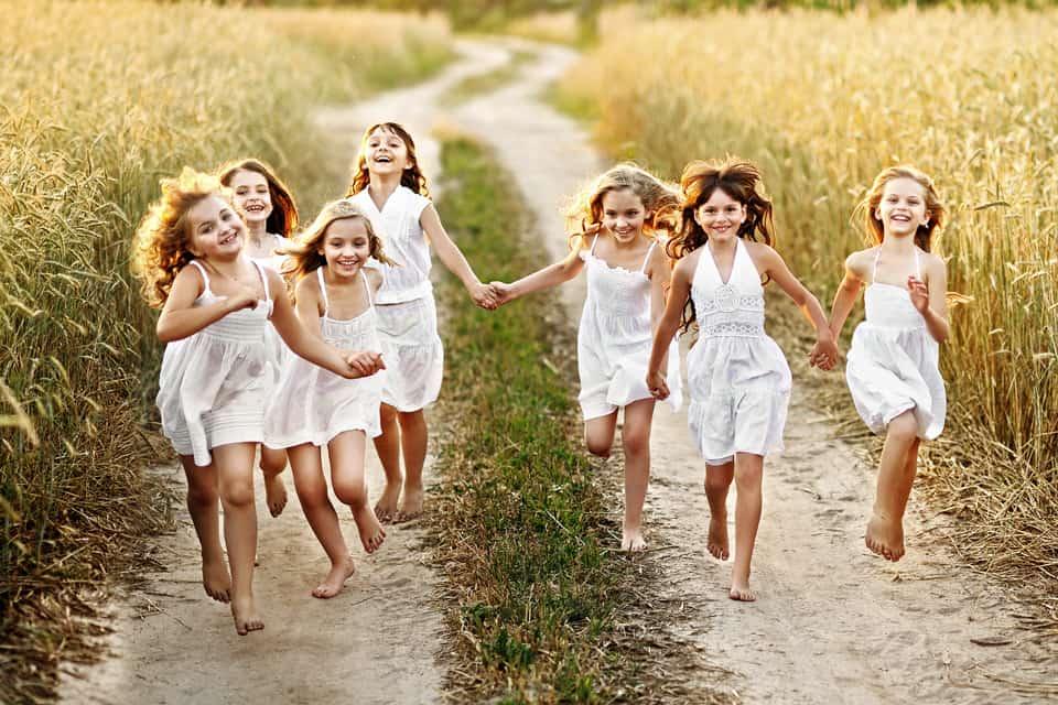 Je minimalistická obuv vhodná aj pre deti?