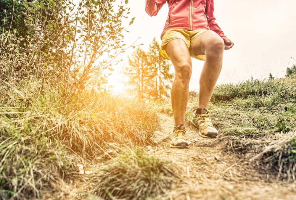 5 krokov k ošetreniu pľuzgierov na nohách