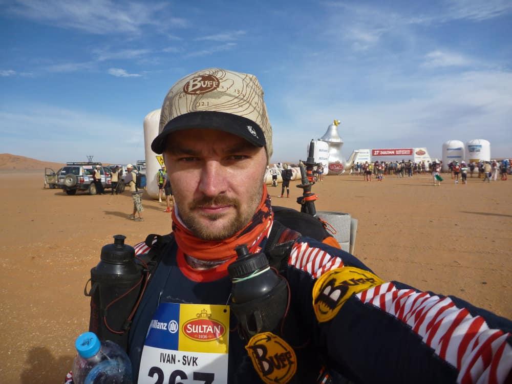 Marathon des Sables 2012 - 136