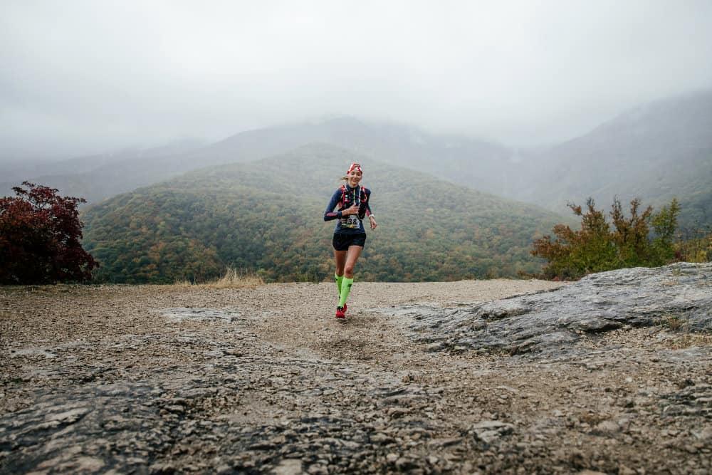 Aký je rozdiel medzi zdolaním maratónu a ultra behu?