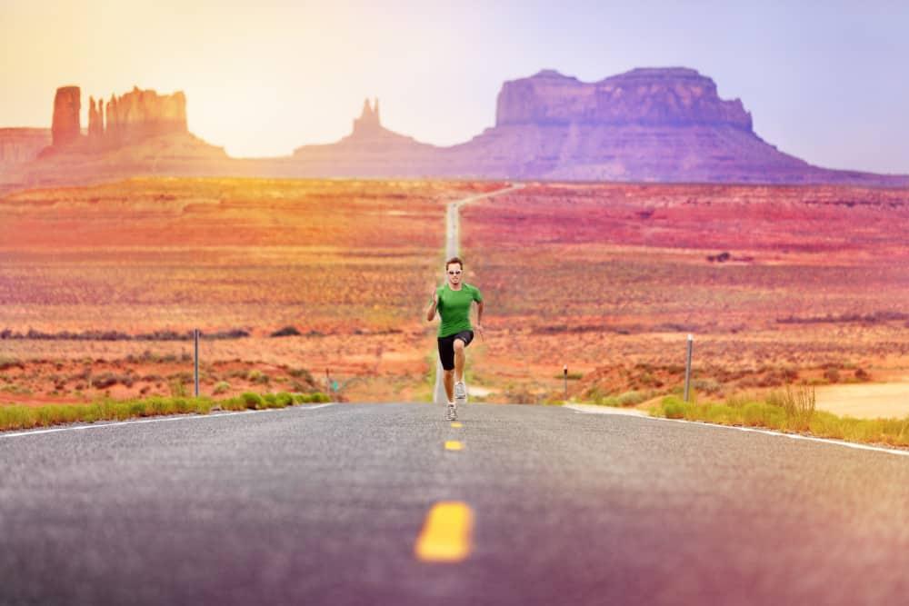Sú intervalové tréningy vhodné pre vytrvalostných bežcov?