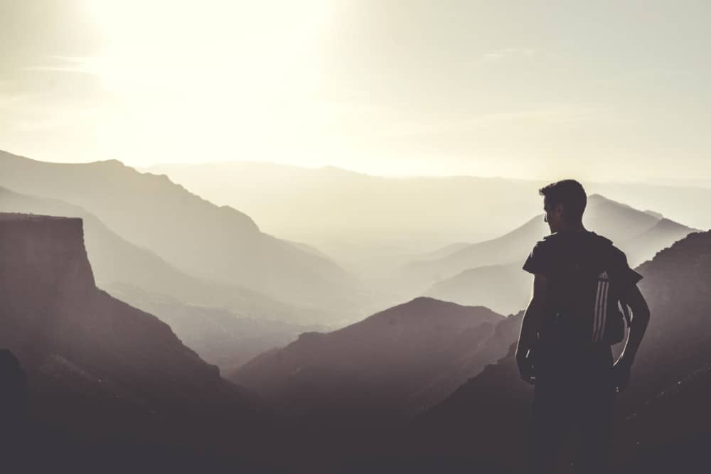 5 krokov k nájdeniu prvých trailových pretekov